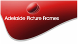 Adelaide Picture Frames logo